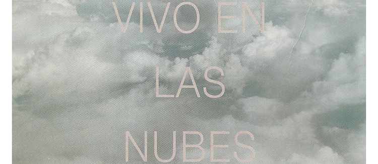 Invitation – Vivo en las nubes
