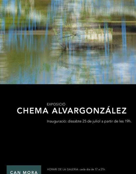 Invitation – Chema Alvargonzález