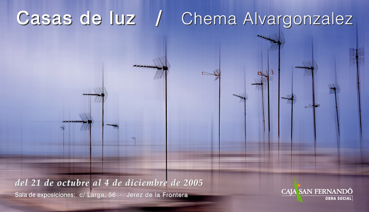 Invitation – Casas de luz