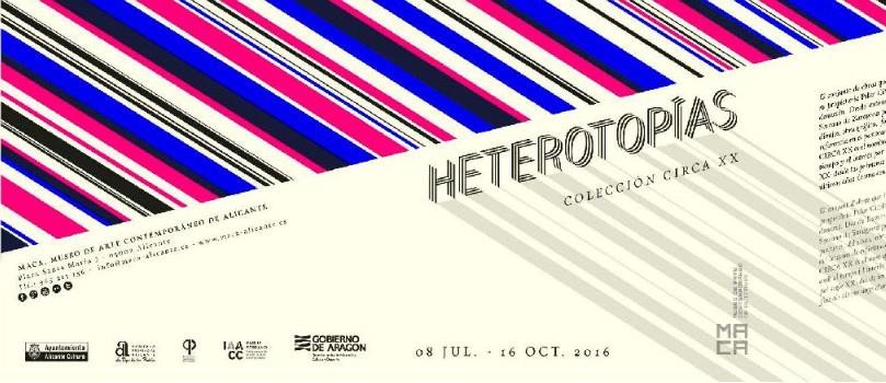 Invitation – Hetereotopias