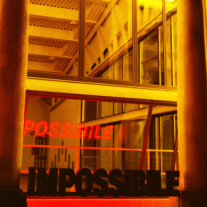 (IM)POSSIBILE – 4X4