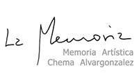 Chema Alvargonzalez