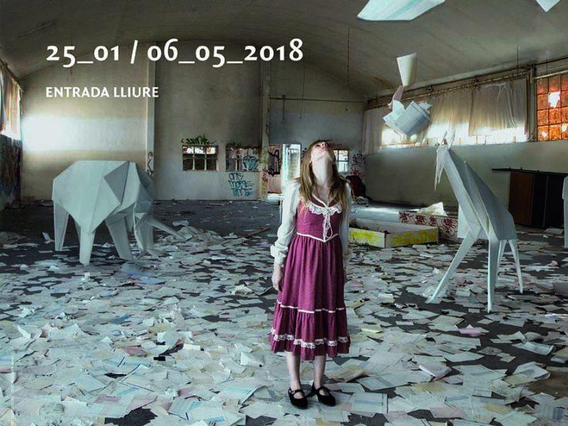 Invitation | Elèctric i llunyà | Colección olorVISUAL
