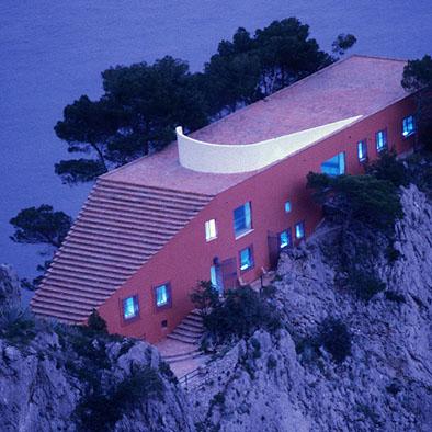Blue di Capri