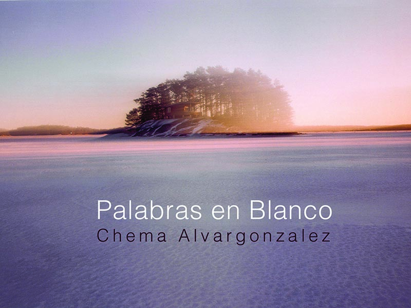 Invitation | Palabras en Blanco