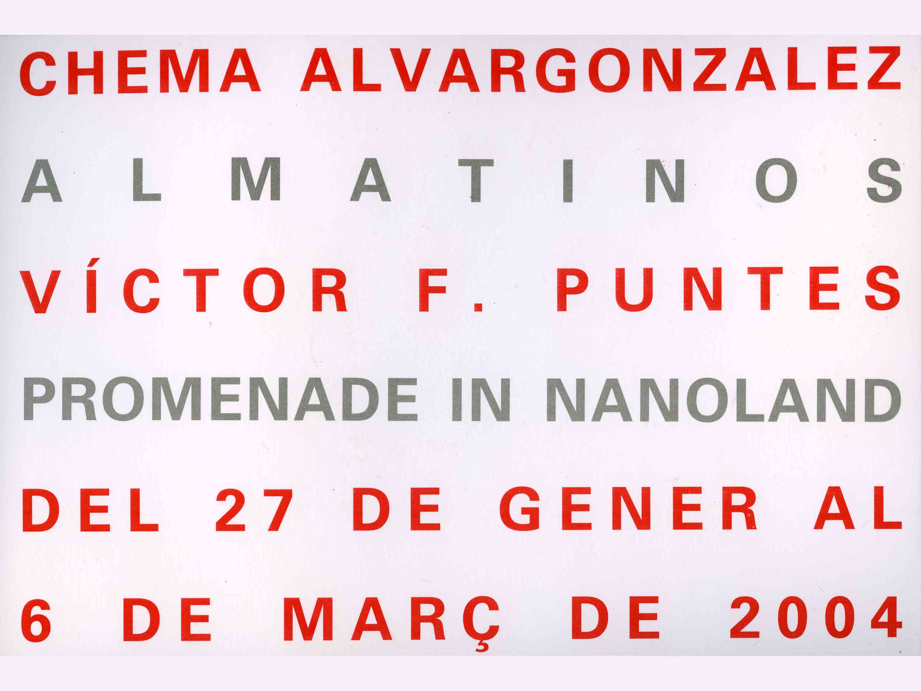 Invitation – Almatinos