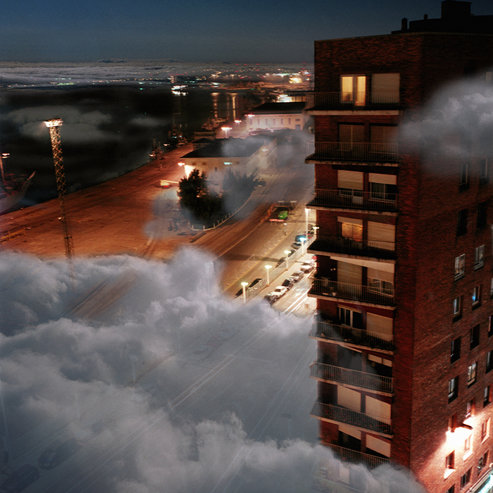 Sueño de una ciudad