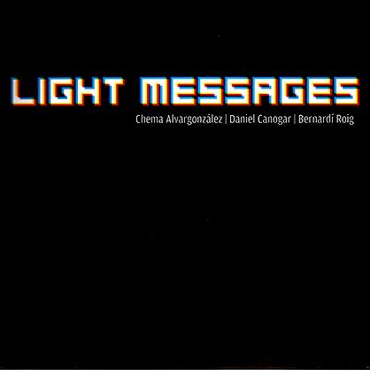 Catalogue | Light Messages