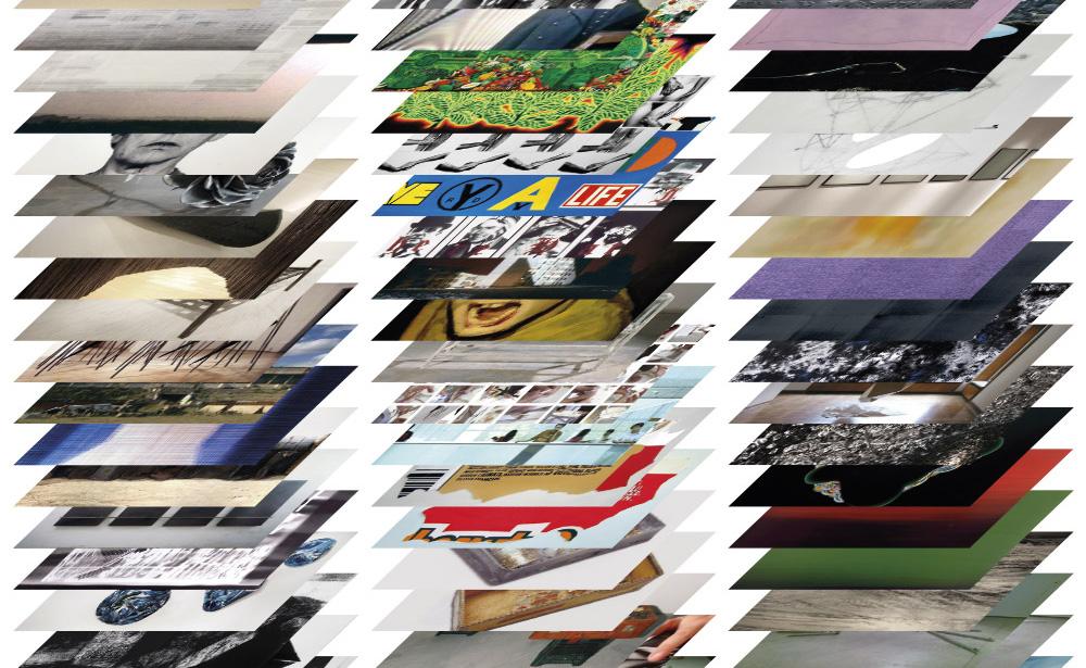 Invitation – Discursos Premeditats. Colección Fundación Caja Mediterráneo