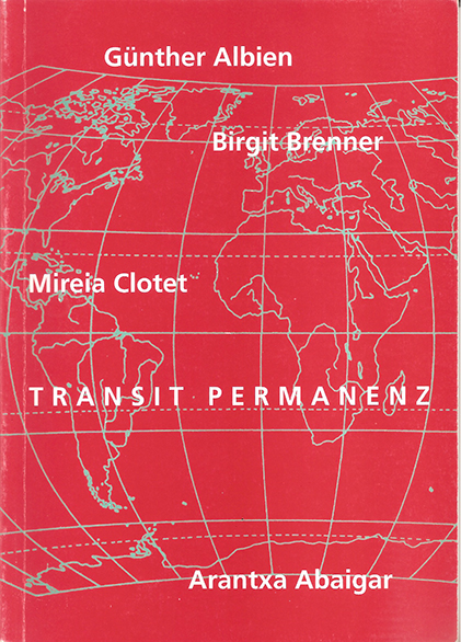 Catalogue | Transit Permanenz