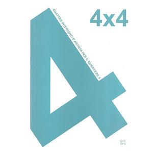 Catalogue | 4 x 4