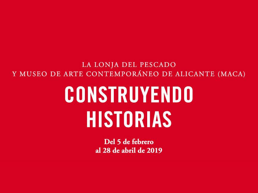 Invitation | Construyendo Historias